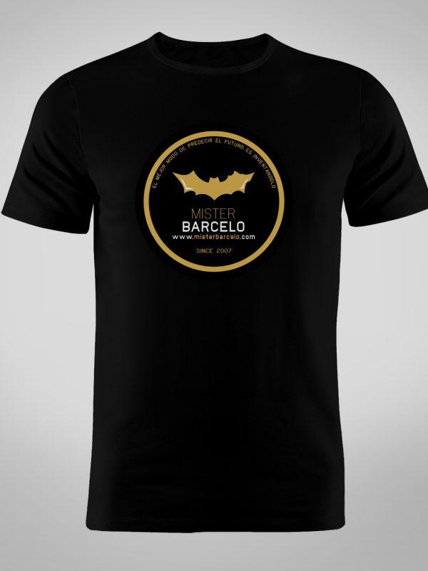 Mister Barcelo (negra)