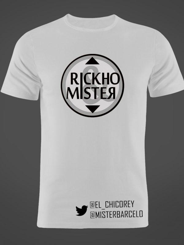 Rickho & Mister