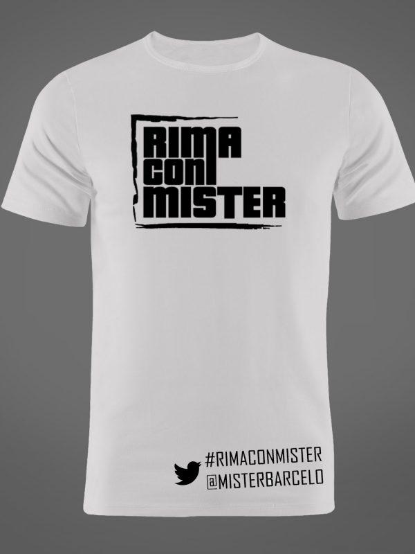 Rima Con Mister