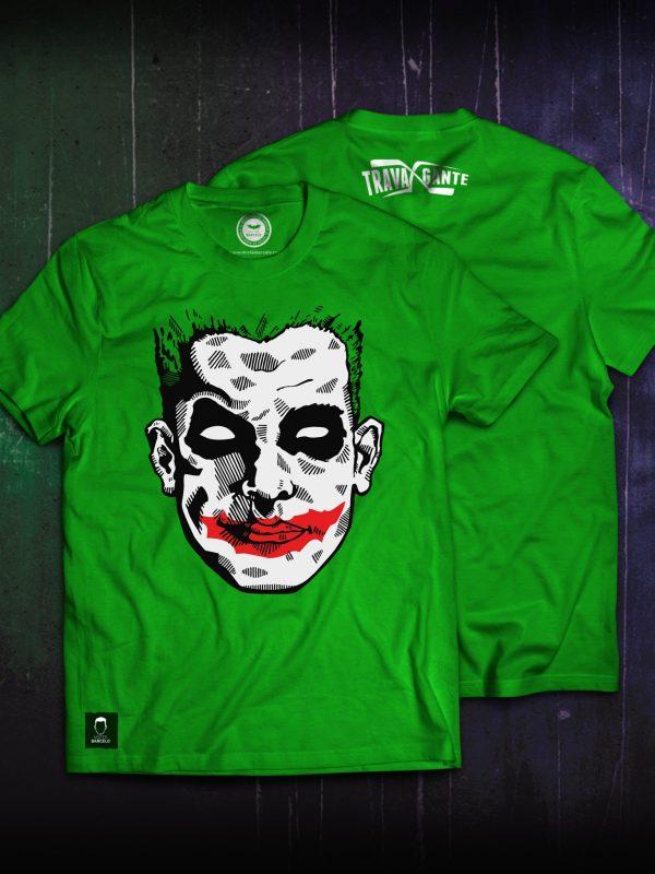 Camiseta Xtravagante Deluxe
