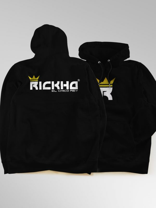 Sudadera Rickho