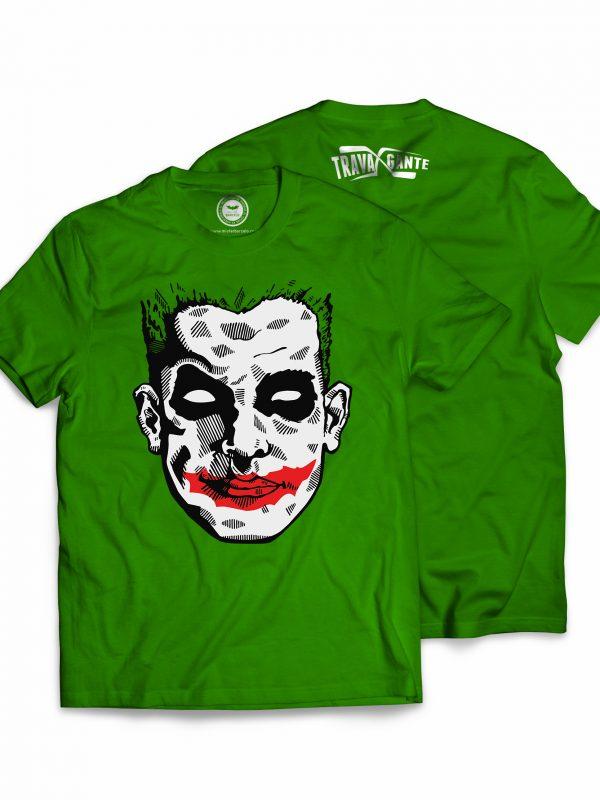 Camiseta Xtravagante Portrait