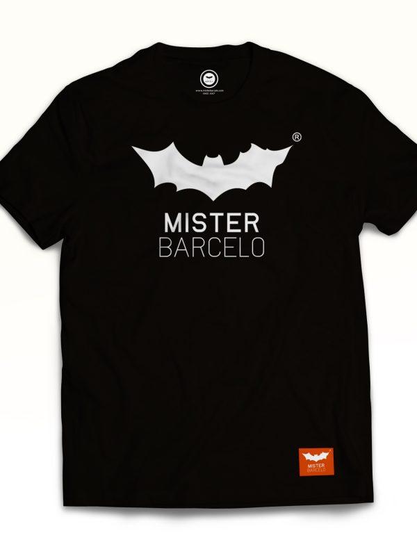 Camiseta Classic Dark Bat