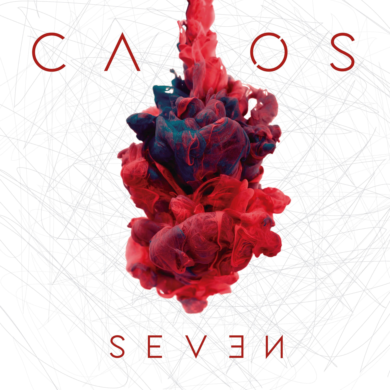 """Seven """"Caos"""""""