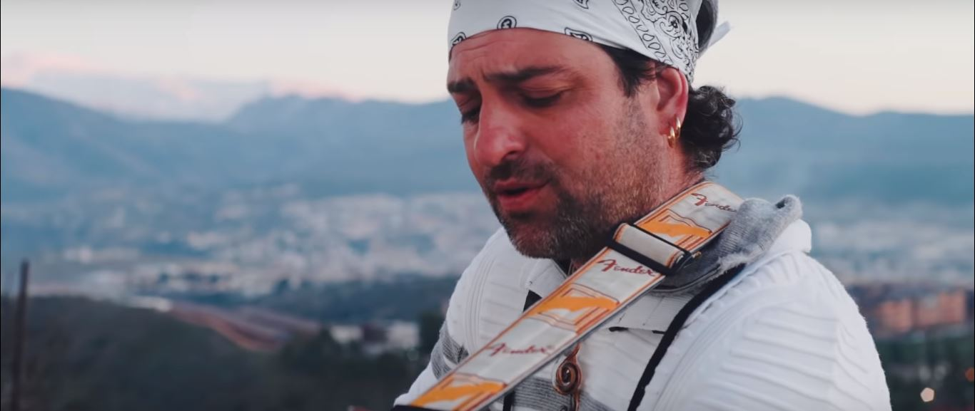 Torresanto – Paseando por la vida – Videoclip