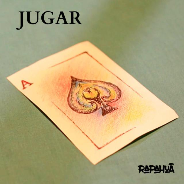 Rapahuá feat. Mister Barcelo | Jugar | Videoclip